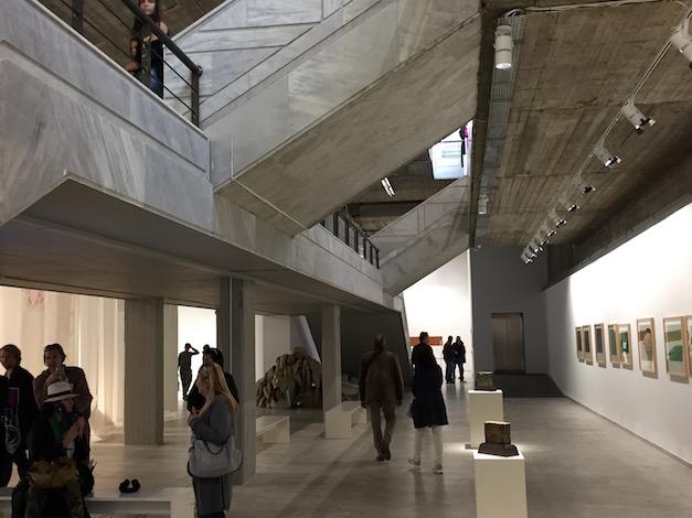 Ζώντας με τη documenta 14 στο Ωδείο Αθηνών