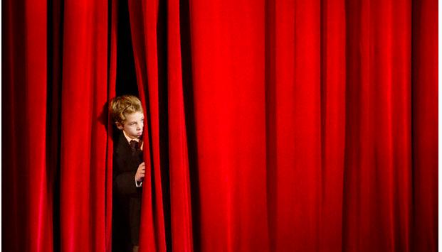 Φωνή και Σώμα στο Θέατρο