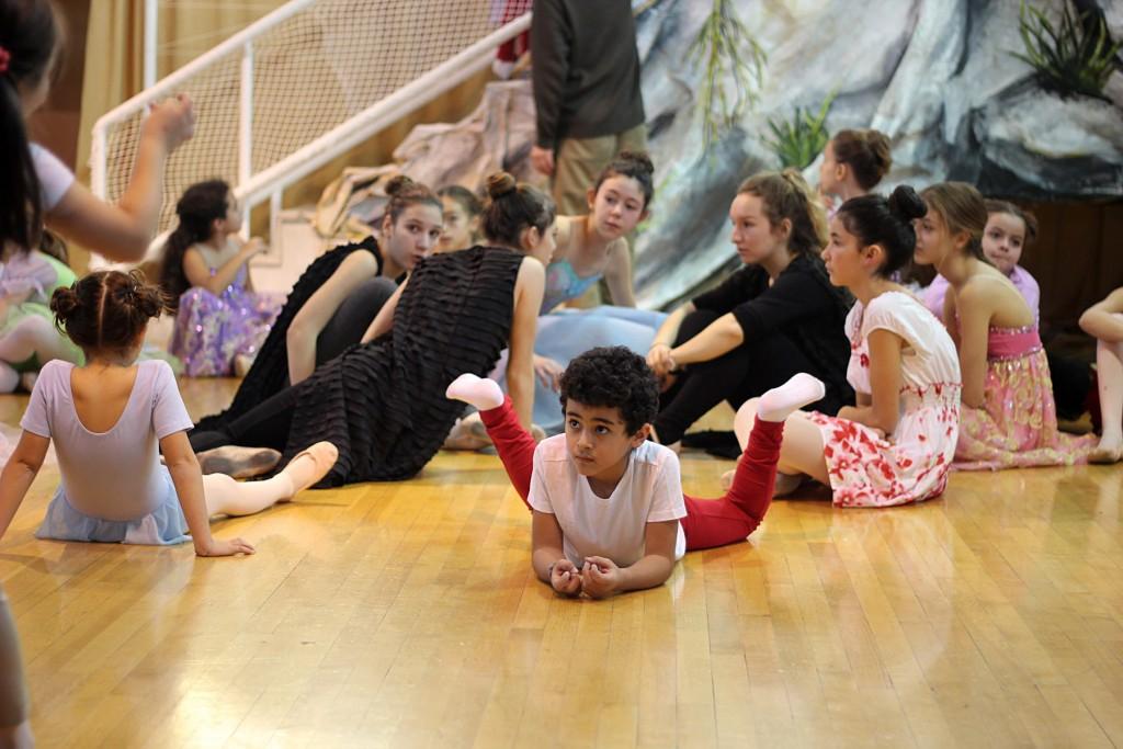 Χορός Ωδείου Αθηνών