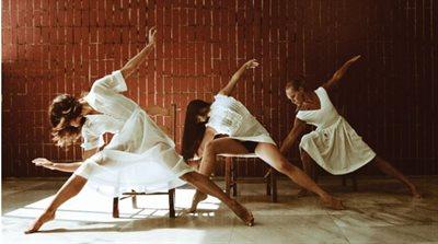 σχολή χορού