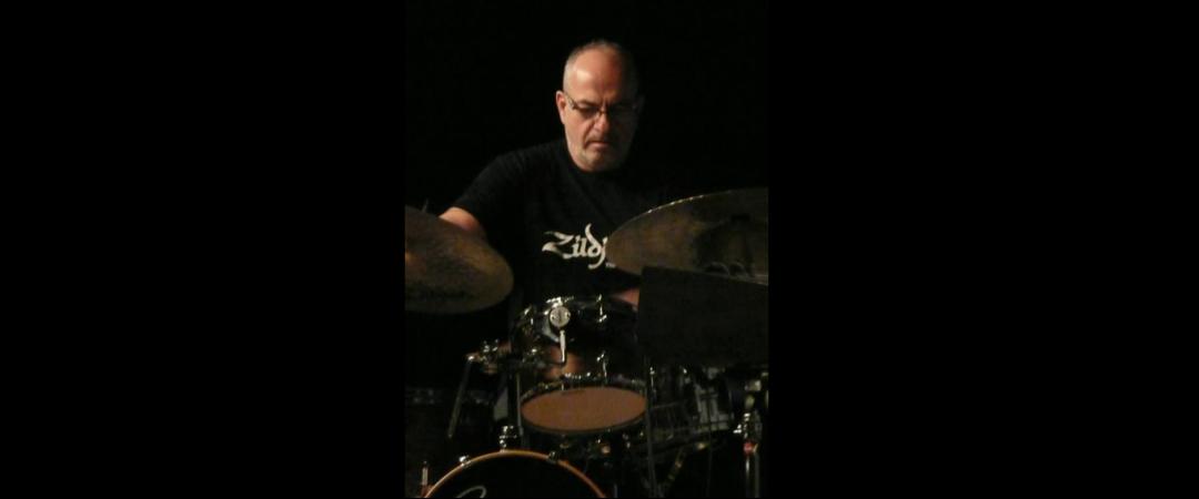 Παναγιωτόπουλος Drums